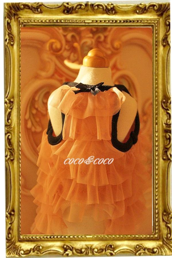 画像3: 【豪華】チュールキャミドレス オーダー♪