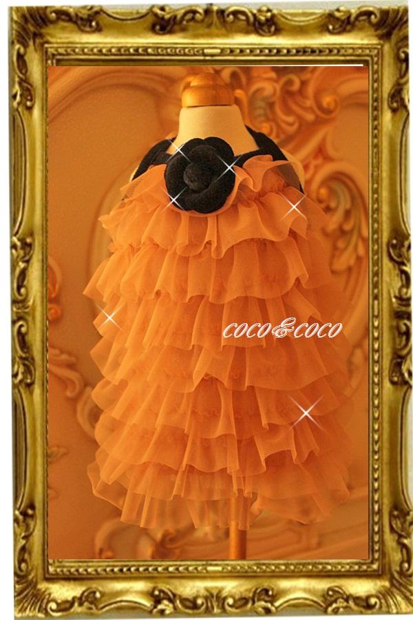 画像1: 【豪華】チュールキャミドレス オーダー♪